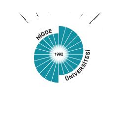 Niğde Üniversitesi Logo